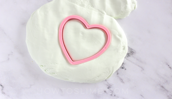 easy butter slime recipe with no clay